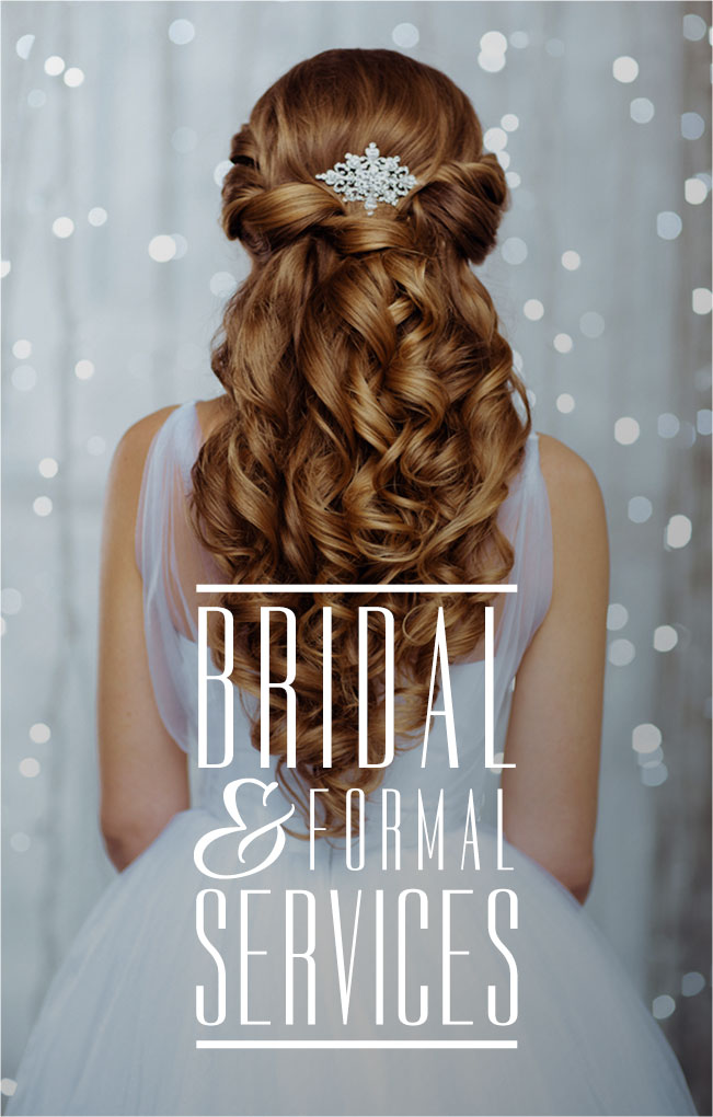 bridal hair palm springs