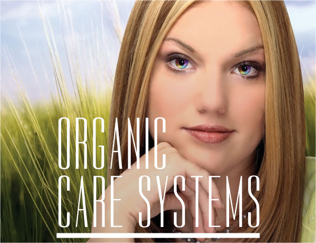 organic care systems salon palm springs