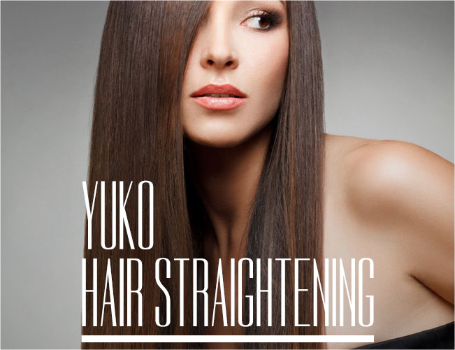 yuko hair straightening salon palm springs