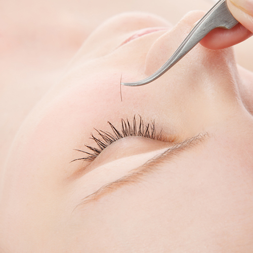 lash extensions salon palm springs