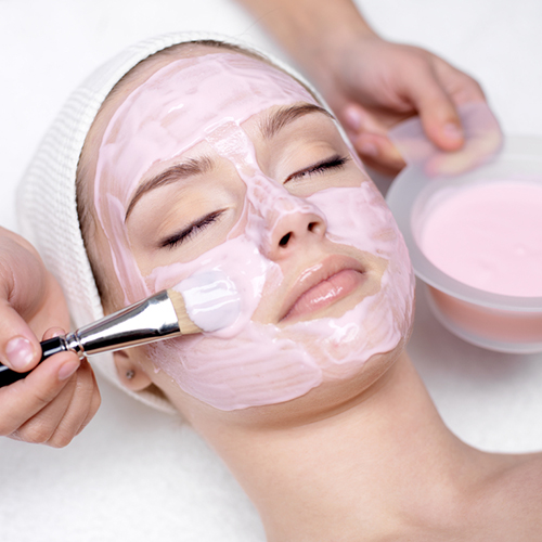 skincare salon palm springs