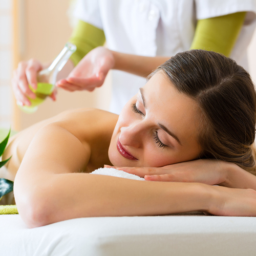 spa packages salon palm springs